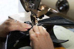 Manifattura italiana: la scarpa di classe per la donna che si distingue